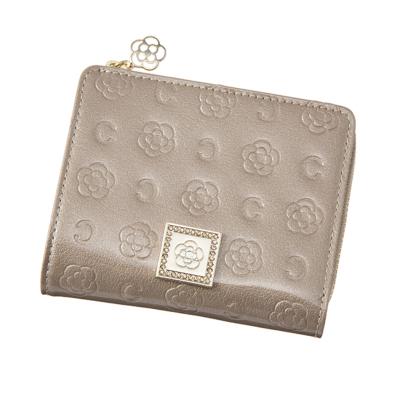 ベティー【10周年記念モデル】 折り財布